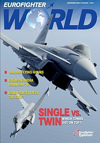 Eurofighter World