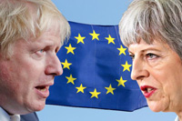 BoJo vs May