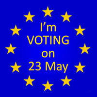 Voting May 23